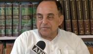 BJP नेता सुब्रमण्यम स्वामी ने केंद्र की मोदी सरकार और UP की योगी सरकार गिराने की दी धमकी
