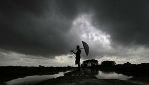 Gujarat Weather Alert: IMD predicts very heavy rainfall in several districts of state