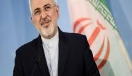 United States can only blame itself for JCPOA withdrawal: Iran Foreign Minister Mohammad Javad Zarif