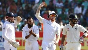 लॉर्ड्स टेस्ट में इस खिलाड़ी ने ना गेंदबाजी की और ना बल्लेबाजी, फिर भी बना दिया ये वर्ल्ड रिकॉर्ड