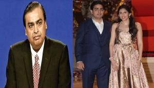 Akash Ambani wedding: मुकेश अंबानी के बेटे आकाश अंबानी की इस जगह होगी शादी, तैयारियां शुरू!
