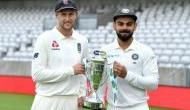 India vs England 1st Test Live: इंग्लैंड ने जीता टॉस, ऐतिहासिक टेस्ट में इंडिया को दी ये चुनौती