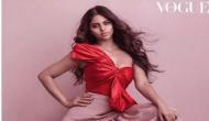 सुहाना खान ने किया Vogue मैग्जीन से डेब्यू, ग्लैमरस और हॉट लुक हुआ आउट