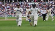 India vs England: आधी टीम पवेलियन लौटी, कोहली पर मैच बचाने का दारोमदार