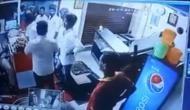 Watch Video: On being denied Biryani, Karunanidhi's DMK men thrashes and slaps hotel staff in Chennai; 2 suspended