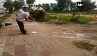 Encounter breaks out in Delhi, criminal injured