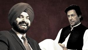 Once again! Navjot Singh Sidhu to visit Pakistan after the invitation of Pak PM Imran Khan; know why