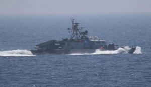 Iran to conduct 'swarm' drills in the Persian Gulf soon