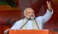 PM मोदी की रैली में ममता सरकार की बड़ी लापरवाही सामने आई, पंडाल गिरने से 20 लोग हुए थे घायल