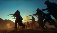 Paltan Trailer out: JP Dutta is back after 12 years and this time his patriotism will give you goosebumps