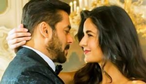 Here's what Salman Khan wrote on Katrina Kaif's birthday