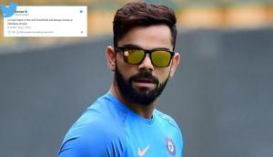 ENG Vs IND: Pakistani fans trolled Virat Kohli after Kohli's mic-drop celebrations on Joe Root's run-out