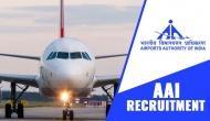 AAI: एयरपोर्ट पर जॉब का शानदार मौका, इस तारीख तक करें अप्लाई