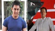 आमिर खान ने इमरान खान को दिया धोखा!, शपथ ग्रहण समारोह में शामिल होने से किया इनकार