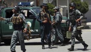 Attacks kill 19 Afghanistan forces after twin bombings in Kabul