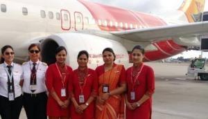 Air India के कर्मचारियों को नहीं मिल पायी सैलरी, परिस्थितियां प्रबंधन के नियंत्रण में नहीं