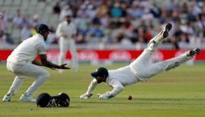 India Vs England: 287 रन पर ढेर हो गया इंग्लैंड, अश्विन और शमी ने किया कमाल