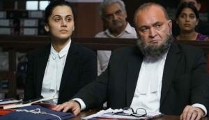 Mulk review: Probably Anubhav Sinha's best. But that doesn't amount to much