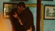 प्रियंका चोपड़ा के 'क्वांटिको' के रोमांटिक Kissing सीन हुए leak, वीडियो वायरल