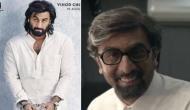 रणबीर कपूर ने 'संजू' के बाद किया गजब ट्रांसफॉर्मेशन, देखिए कैसे बने बूढ़े सेल्समैन