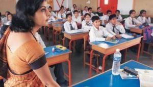 यूपी सरकार ने वापस लिया ये फैसला, लाखों शिक्षकों को मिली बड़ी राहत