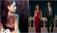 Sweety aka Nushrat Bharucha from Sonu Ke Titu Ki Sweety is hot to handle in her latest photoshoot! See pics