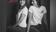 Big B 'filled with pride' as daughter Shweta starts fashion label