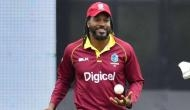 Chris Gayle confirms his availability for England series