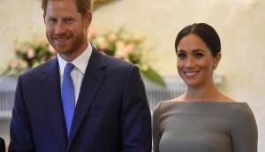Prince Harry's car up for sale