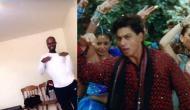 Video: 'माही वे' गाने पर शाहरूख से भी अच्छा डांस कर रहा है ये विदेशी लड़का