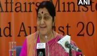 'Nehru to Manmohan Singh, none addressed NRIs like BJP govt'