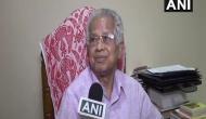 NRC draft full of faults: Tarun Gogoi