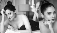 'मणिकर्णिका' की झलकारी बाई का मॉडर्न अवतार, अंकिता लोखंडे का नया फोटोशूट वायरल