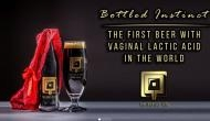International Beer Day: This is World's first vagina beer, The Order of Yoni