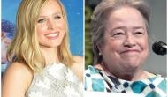 Kristen Bell to be bestowed with 'Women Making History Award'