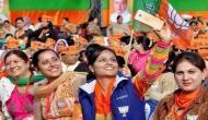 लोकसभा चुनाव 2019 में BJP सांसद अपनी पत्नियों को उतारेंगे चुनावी रण में