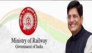 RRB Recruitment 2018: रेल मंत्री का एलान, अब दोगुने से अधिक पदों होगी भर्ती