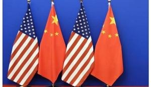 China protests US sanctions, says it violate principles of international relations