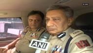 Identification of slain terrorists underway: Jammu and Kashmir DGP