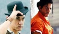 Shah Rukh Khan's Dhoom 4 is all dependent on Aamir Khan's Thugs Of Hindostan; know the reason