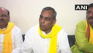 Uttar Pradesh Minister backs demand for separate Purvanchal state