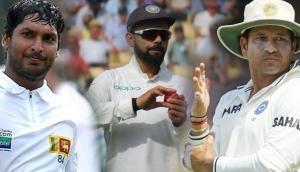 ENG Vs IND, 1st Test: Kumar Sangakkara's shocking statement over Virat Kohli might hurt all Sachin Tendulkar fans!