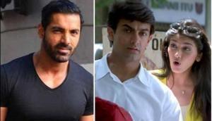 Satyamev Jayate actor John Abraham confirms Sarfarosh 2! says 'I love Aamir Khan, It's a challenge'