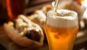 Beer is good for your health, says new study