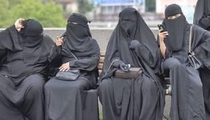 German state bans burqas, face veils in schools says, 'not belong in a free society'