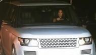 Kim Kardashian's Range Rover V8 up for sale for $85,880 with platinum wheels, matte silver paint job and lavish interior