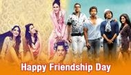 Friendship Day 2018: These offbeat friendships in Bollywood movies will give you friendship goals