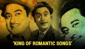 इस दवा ने बेसुरे किशोर कुमार को बना दिया देश का सबसे महान सिंगर