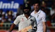 India vs England: विराट कोहली की बैटिंग से घबराए एंडरसन बोले- पहले सपने में करना होगा आउट