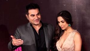 Malaika Arora finally reveals what happened just a night before her divorce with Arbaaz Khan